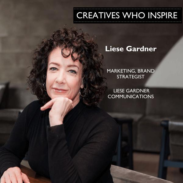 Liese Garner Marketing Strategist
