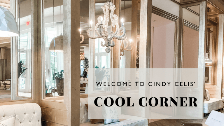 cindy's cool corner header