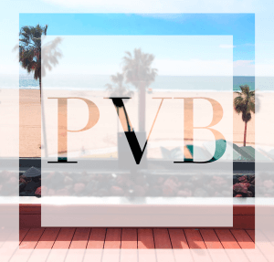 Venice Beach Penthouse logo